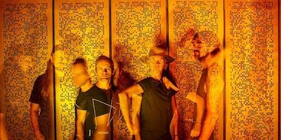 THE FAINT with Ritual Howls, Closeness @ recordBar