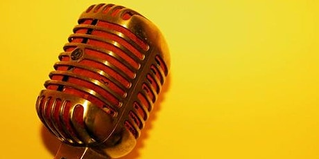 Open Mic at the Library! tickets