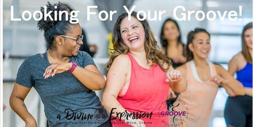 FREE Ladies Groovin' Goddesses- Dance Class
