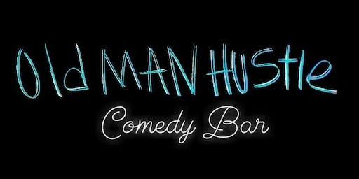 11pm Monday Comedy Open Mic