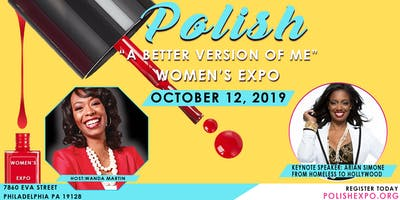 """Polish: """"A Better Version of Me"""" Expo"""