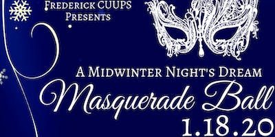 The 4th Annual Midwinter Night's Dream Masquerade Ball