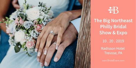 The Big Northeast Philly Bridal Show and Expo tickets