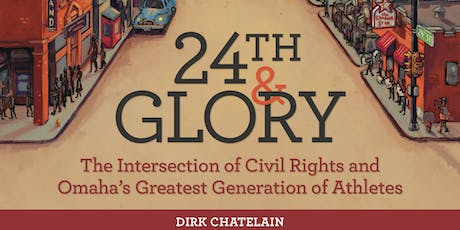 24th & Glory Book Signing With Dirk Chatelain tickets