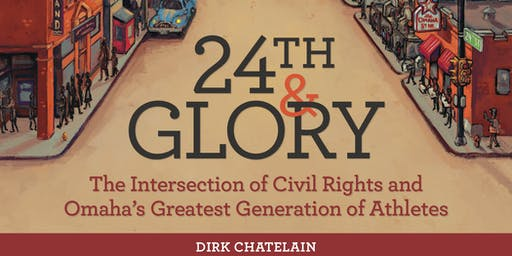 24th & Glory Book Signing With Dirk Chatelain