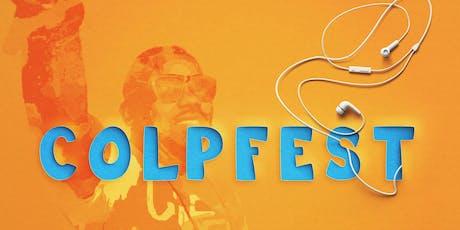 COLPFEST 2019 tickets