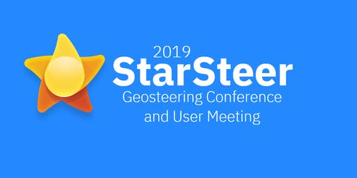 StarSteer Geosteering Conference and User Meeting