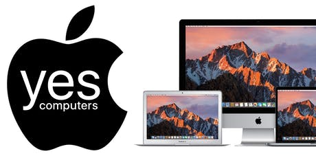 Get to know your Mac: MacOS Basics tickets