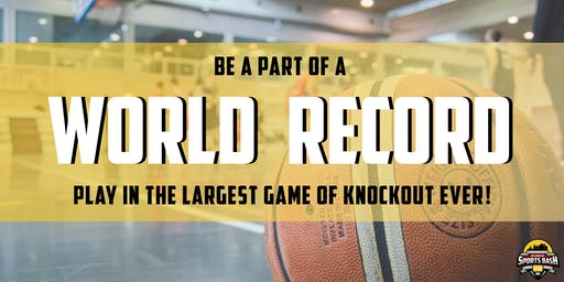 Knockout World Record Attempt