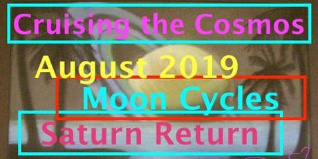 Learning about Saturn Returns: Cruising the Cosmos tickets