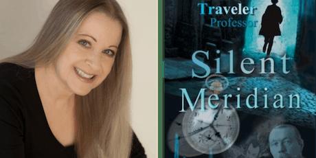 Author event - Elizabeth Crowens tickets