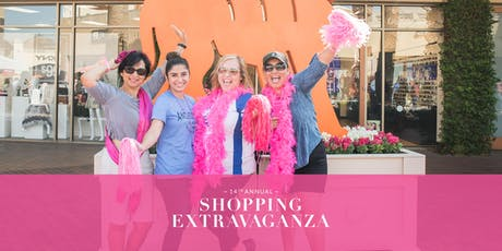 Citadel Outlets -14th Annual Shopping Extravaganza   tickets