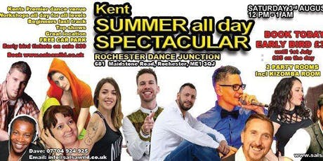 Kent Summer All day Spectacular 2019  tickets