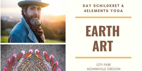 Earth Art Experience tickets