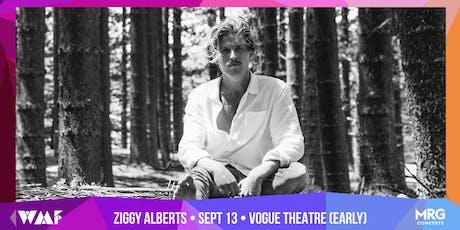 Ziggy Alberts tickets