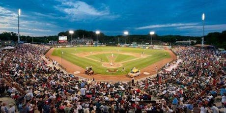 SUNY Schenectady Alumni & Friends - ValleyCats Porch Party '19 tickets