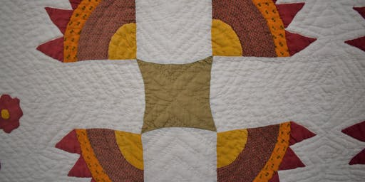 Buhl Quilt Workshop with Doreen Johnson