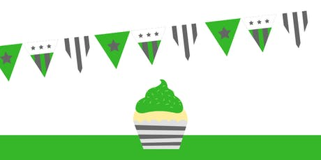 2nd Birthday Open House: Cake Pops and  Wish-Making and Free Coworking! tickets