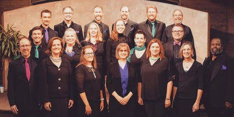 Infinity by Voices of Light Chamber Choir tickets