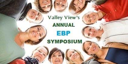 2019 Evidence Based Practice Symposium