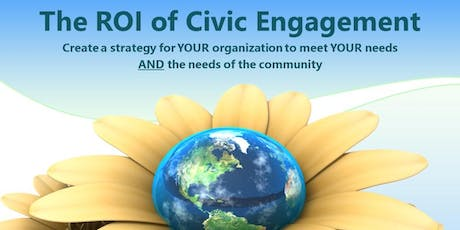 The ROI of Civic Engagement tickets