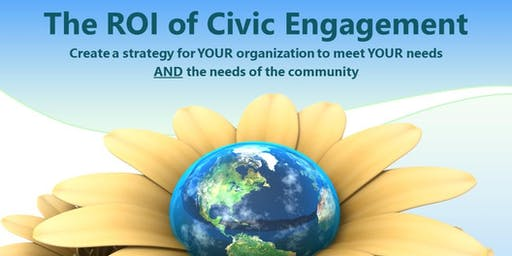 The ROI of Civic Engagement