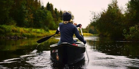 Member Canoe Orientation tickets