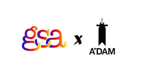 GSA X A'dam toren