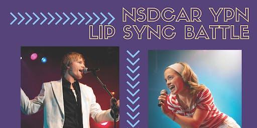 NSDCAR YPN Lip Sync Battle