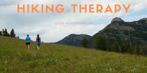 Therapeutic Hike Triple Tree