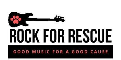 Rock For Rescue Summer Fest