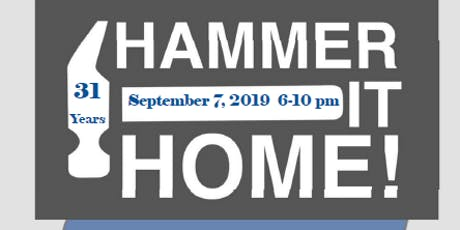 Hammer it Home 2019, Mobile, AL tickets
