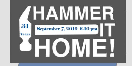 Hammer it Home 2019, Mobile, AL
