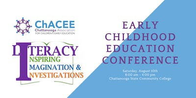 ChACEE Early Childhood Education Conference 2019