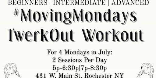 TwerkOut Workout