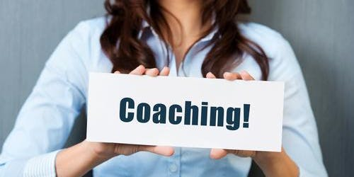 Complimentary Coaching Sessions