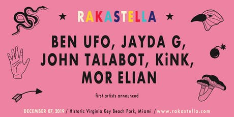 Rakastella 2019 tickets
