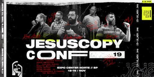 CONFERÊNCIA JESUSCOPY 2019