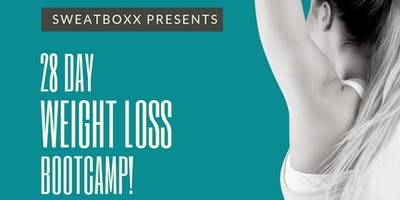 28 Day Weight Loss Bootcamp