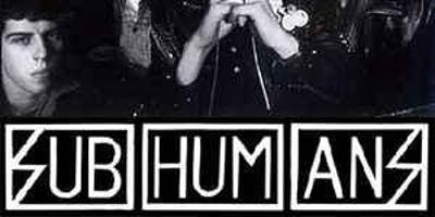 Subhumans with Fea