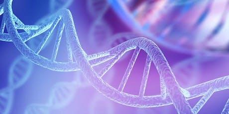 Conferencia: Genética y Salud: Prevención en el Judaísmo entradas