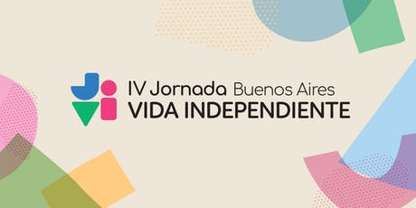 IV Jornada de Vida Independiente tickets
