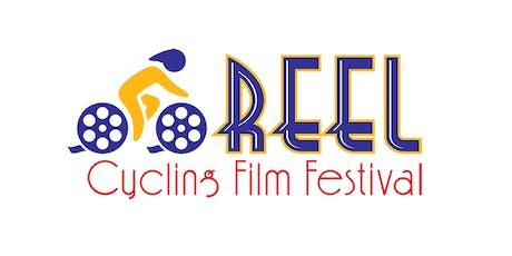 Reel Cycling Film Festival 2 tickets