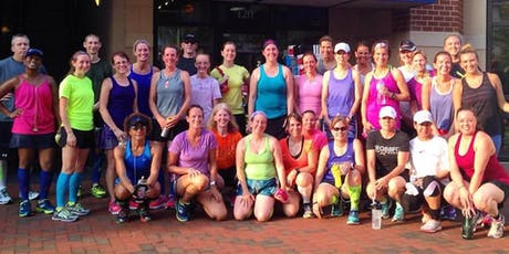 Annapolis 10 Mile Run Preview and Q&A tickets
