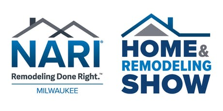 NARI Home & Remodeling Show tickets