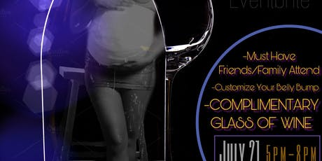 Kast & Sip PREGNANT ONLY ( Admission Vouchers ) tickets