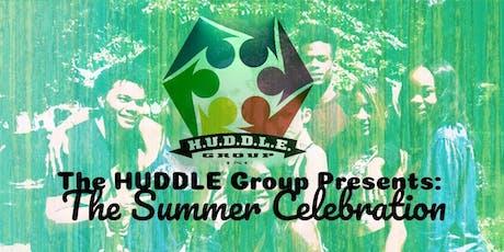 Huddle Group Summer Celebration tickets