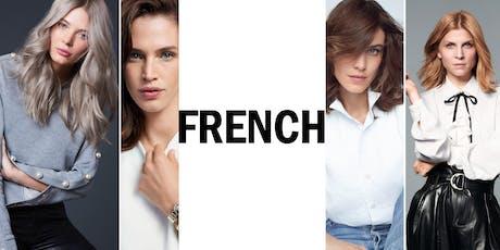 COUPE TENDANCE FEMME AUTOMNE/HIVER | QUEBEC | QC tickets