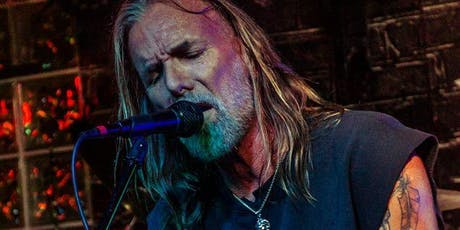 Michael Allman and the Mile High Club at The Stanhope House tickets