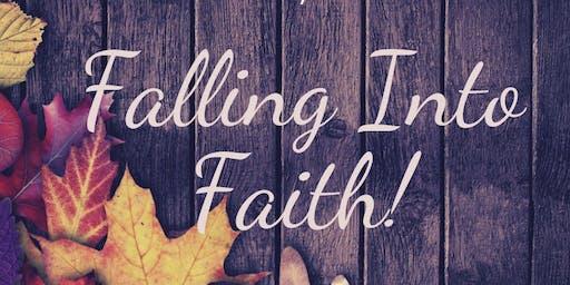 Falling into Faith/ St. Augustine Catholic School Dinner Dance